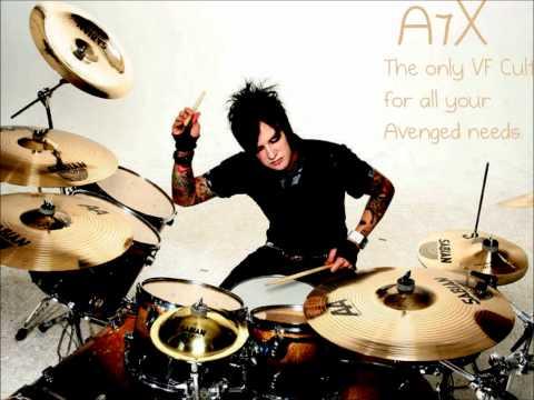 Avenged Sevenfold - Afterlife Drumless Track