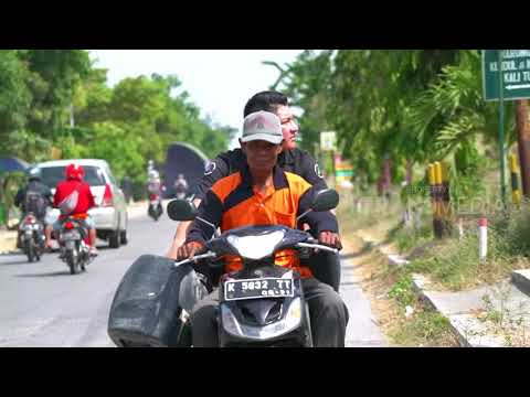 INDONESIAKU - KUDUS - AIR KAMI JANGAN KAU MILIKI SENDIRI (29/8/17) 3-1