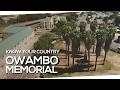 Ovambo Memorial