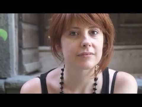 Le interviste de La Città Incantata 2017 - Rita Petruccioli