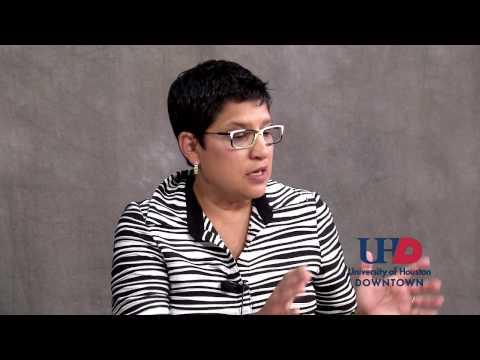 Non-Profit leadership Studio with Naomi Madrid
