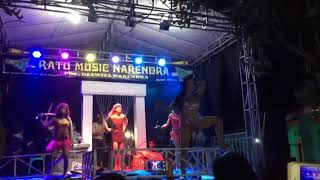 Ratu music narendra (tiga sanca)