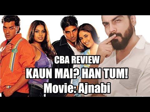 Kaun Mai Haan Tum   Akshay Kumar Kareena   CBA Review