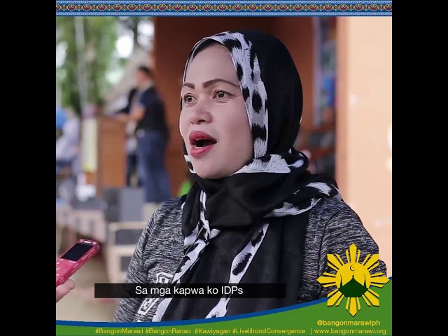 #Kawiyagan: Pasasalamat ni Jasmin Alala