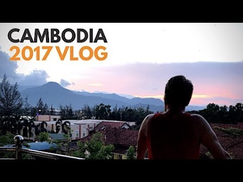 SO WHAT IS OTRES LIKE? - CAMBODIA 2017 VLOG