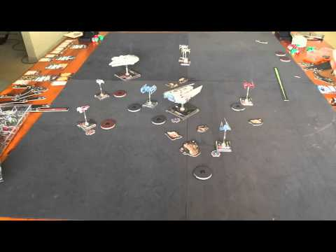 Star Wars: X-Wing Miniatures Game – TIE Bomber Expansion ...