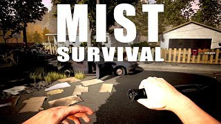 Mist Survival #05 | Eine M4 - nehm ich mir | Gameplay German Deutsch thumbnail