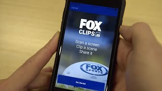 FOX Clips launches in Rugby Xplorer