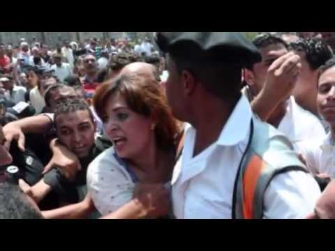 Union Formed to COMBAT Mass Sexual ASSAULT in Egypt  BREAKING NEWS MUST SEE