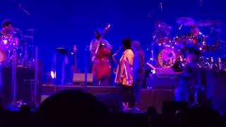 Kamasi Washington - Journey (Live at King's Theatre)