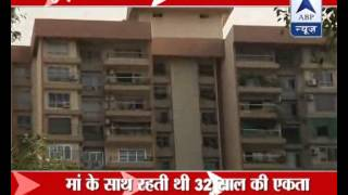 Model Ekta Babbar jumps to death from 16th floor of Mumbai high-rise
