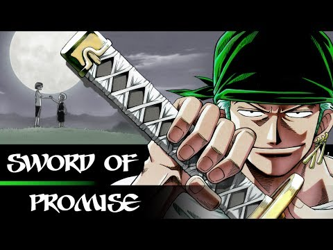 One Piece Amv - Sword of Promise