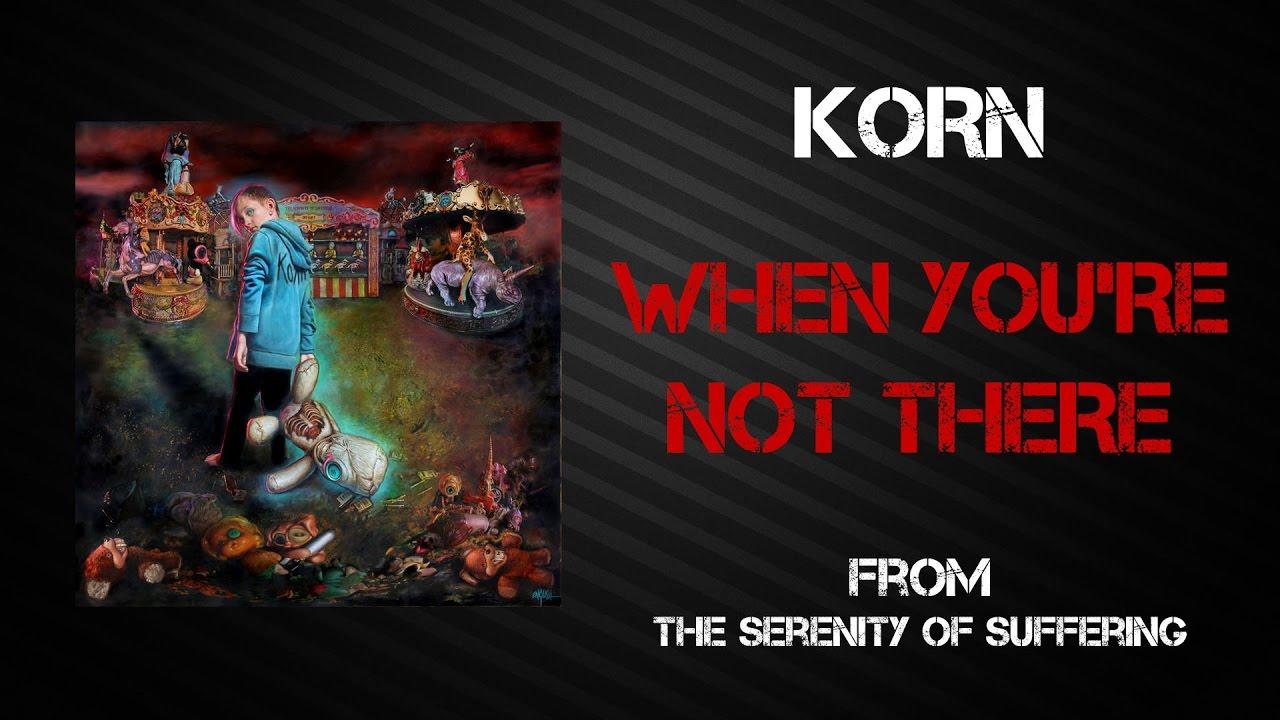 Korn - Are You Ready To Live? Lyrics | MetroLyrics