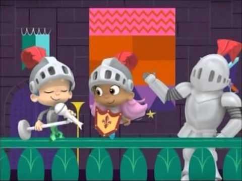 Nick Jr. Your Majesty Video