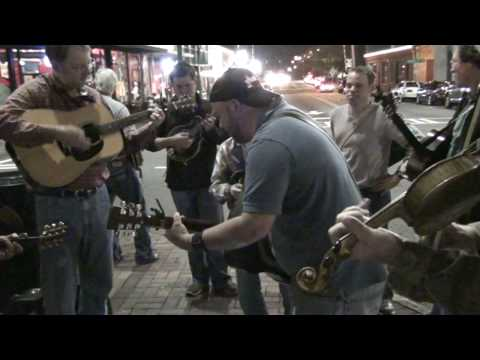 Angel Band- Marietta, Ga. Bluegrass Music HD