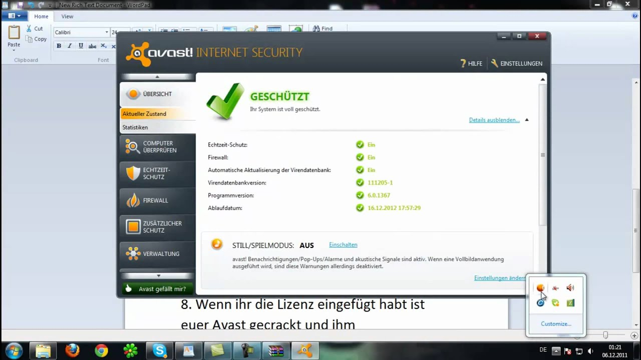Chip Avast Download