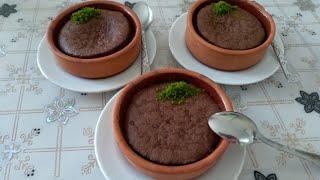 Yemek Tarifleri Sufle Tarifi Tencerede[sufle tarifi az malzemeli] Sofra tv
