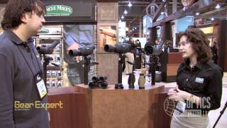 Bushnell H2O Binoculars, 10x25 Compact Legend, Legend Monocular - New from Bushnell - SHOT Show 2012