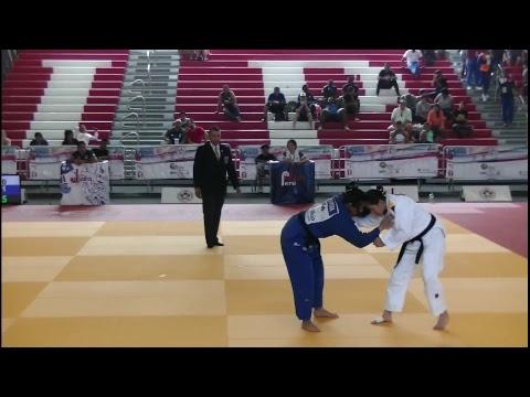 Open Panamericano Lima 2018 |  Día 1 (b)