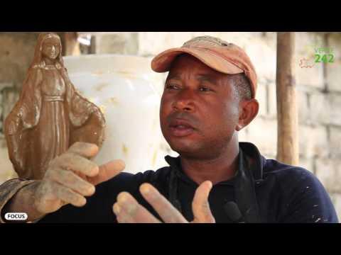 VÉRITÉ 242 : Brazzaville, focus sur l'entrepreneuriat (la poterie)