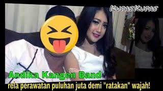 """Download Video Demi """"Rat4kan Muk4"""" Andika Kangen Band Rela Per4watan W4jah Puluhan Juta Rupiah! MP3 3GP MP4"""