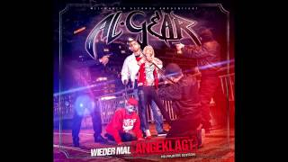 Al-Gear - Kriminell & Asozial {ft. Kollegah} Instrumental [Original] [HQ/HD]