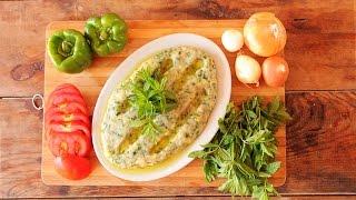 بطاطس مسلوقة على الطريقة اللبنانية | مع جورجينا