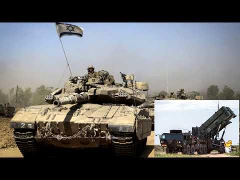 Израиль атакован. Нетаньяху