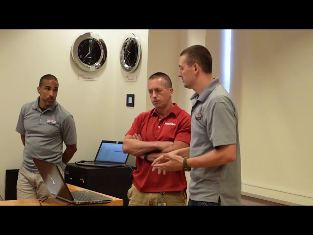 Corporate Facility A/V Upgrade - Miele Corporate Testimonial