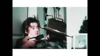 Ходячие мертвецы/The Walking Dead/Карл