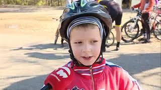 Велосезон 2018 закрыли уссурийцы массовой гонкой