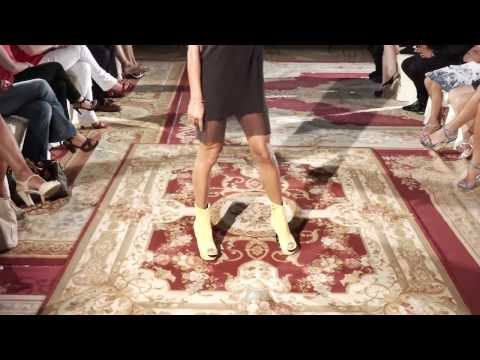 Venice Fashion Shoe Show