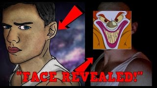 Colossal Is Crazy EXPOSED! | FACE REVEALED?