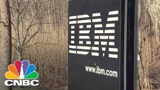 IBM Announces Most Powerful Chip Ever   Tech Bet   CNBC