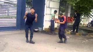 WOLOKOLI (JAKARTA)