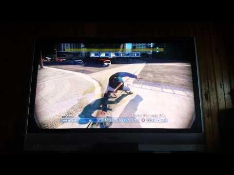 Hug of Death- Skate 3