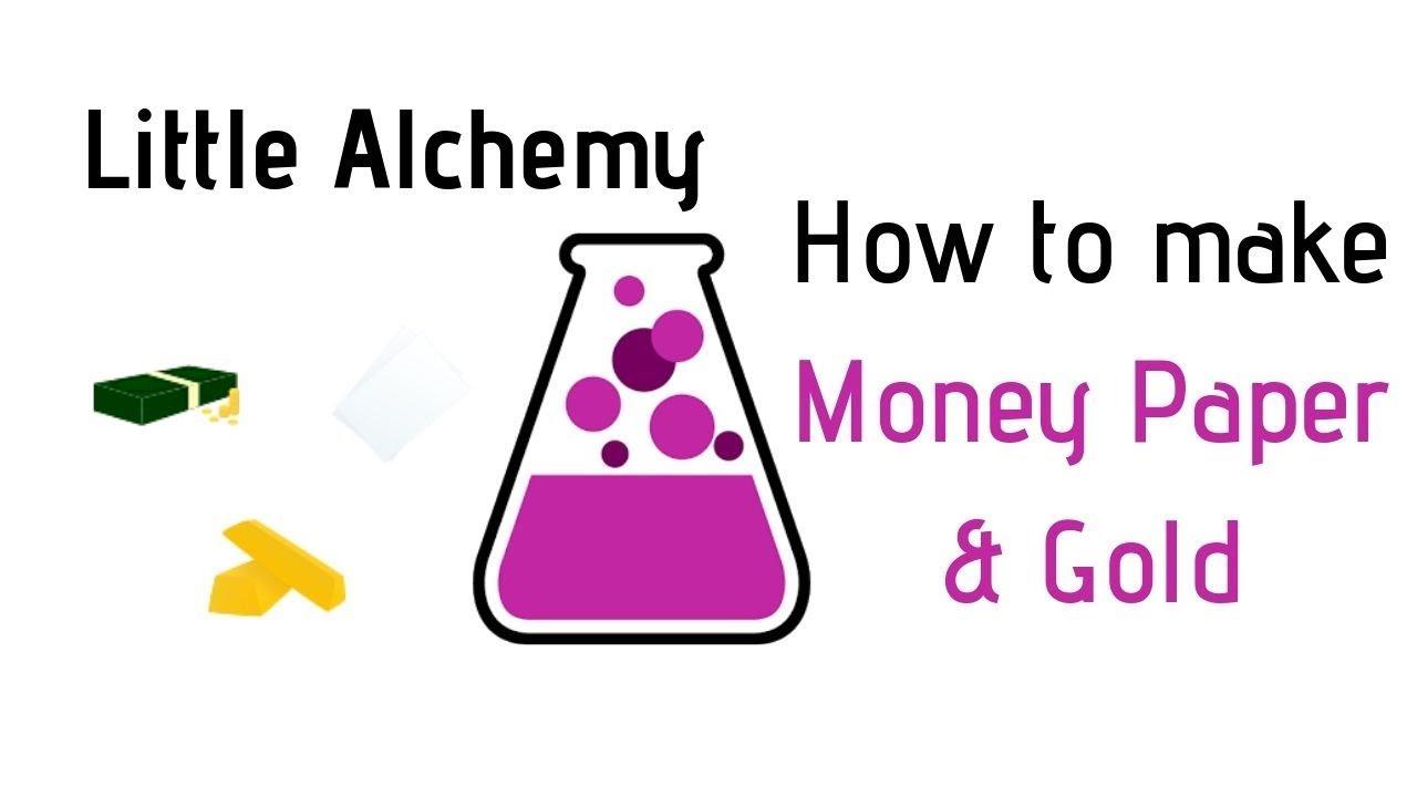 Alchemy Fusk