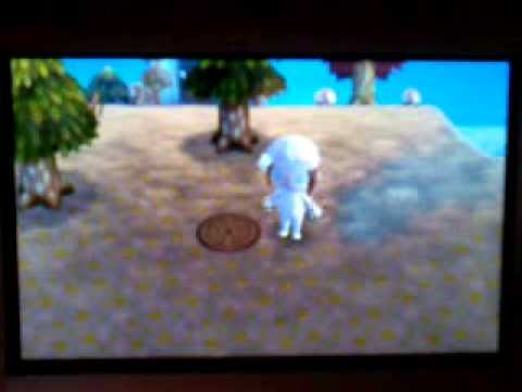 Animal crossing new leaf comment avoir le salon de - Animal crossing new leaf salon de detente ...