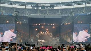 190519 (Dionysus + Not Today) BTS 'Speak Yourself Tour' Metlife New Jersey Day 2