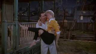 The Pajama Game - There Once Was a Man HQ
