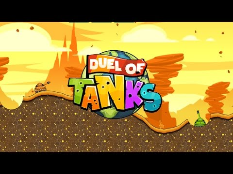 Tanks Online Multiplayer