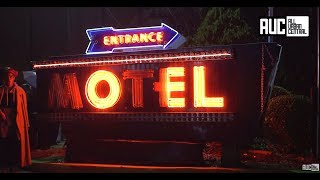 21 Savage Turns Motel Into Album Listening Party
