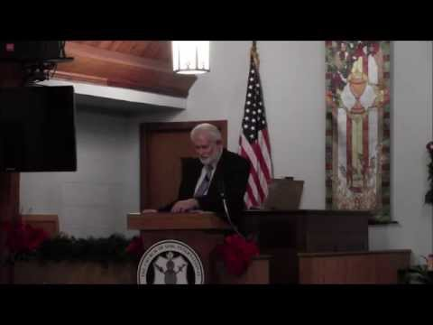 David Bounds - What Are You Thankful For? (November 28, 2015)