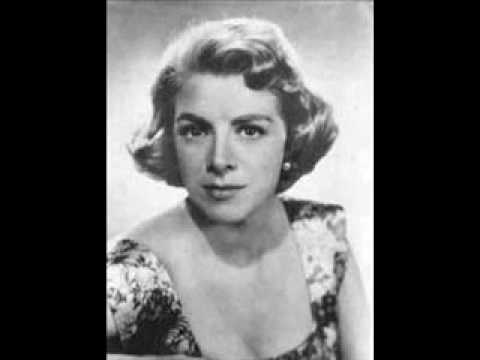 Count Your Blessings by Rosemary Clooney