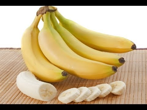 7 Healthy Benefits of Bananas That You Didn † t Know About - Bananas Miracle Cures