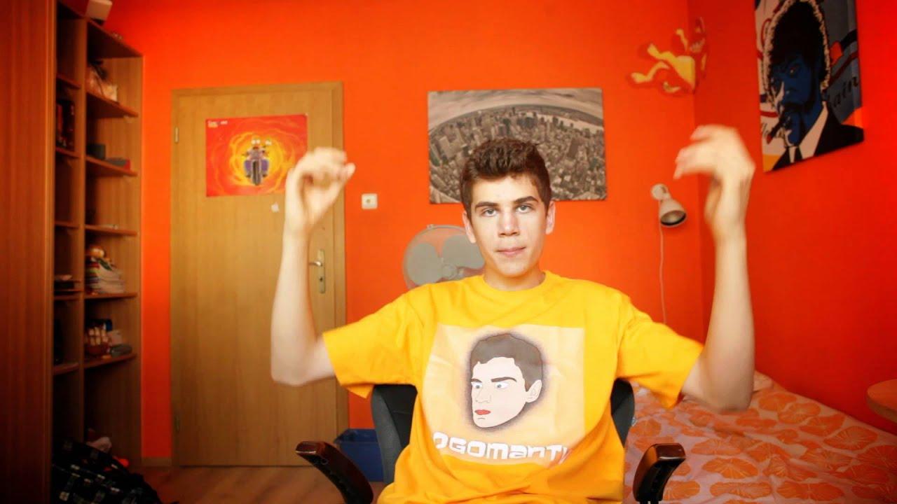 GoGo's Vlog Number_8 [Slovensky]