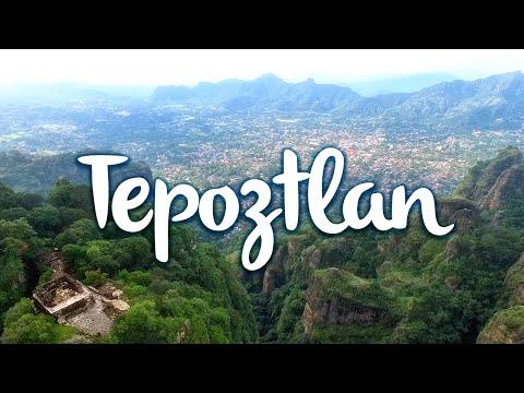 Qué hacer en Tepoztlan | La guía definitiva