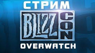 Интервью с разработчиком Overwatch прямо с BlizzCon 2018 и Новый Герой ЭШ