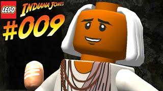 LEGO INDIANA JONES #009 Der Kali Tempel ★ Let