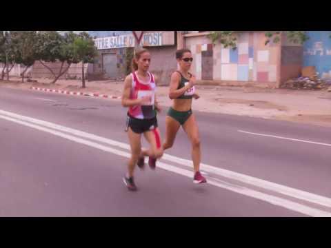 VIIIes Jeux de la Francophonie 2017 - RESUME MARATHON 26'